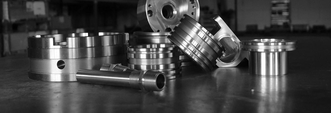 A&T MACHINING